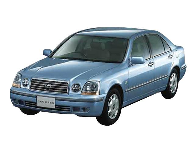 プログレの車種画像