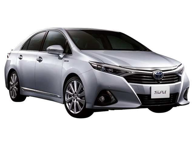 SAIの車種画像