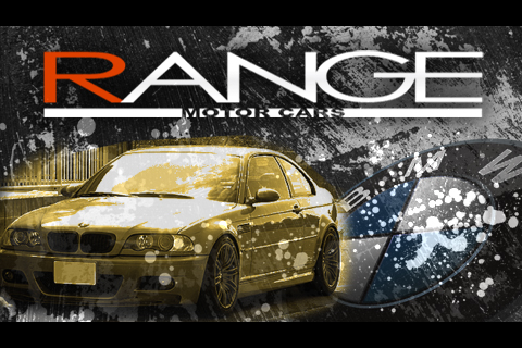 RANGE MOTORCARS