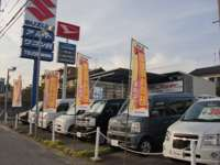 TSUGE 自動車販売