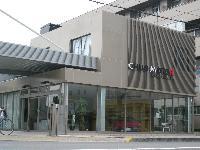 CHUO MOTOR 中央自動車