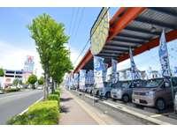軽自動車39.8専門店 ロイヤルカーステーション松本出川店