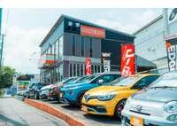 オレンジロード ヨーロピアンコンパクトカー専門店