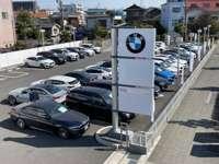 Tomatsu BMW