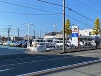 神奈川トヨタ自動車