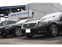 JAPAN AUTO CLUB
