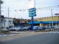 AUTO PALLAS (アウトパラス)