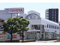 ネッツトヨタゾナ神戸(株)