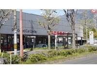 ポルシェセンター京都