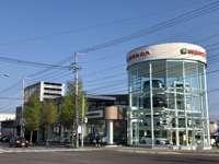Honda Cars 函館中央