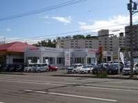 Honda Cars 北海道