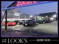 LOOK's(ルックス)