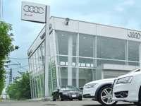 Audi札幌東