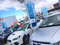 奈良スバル自動車(株)