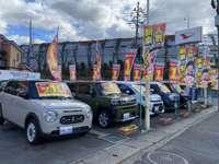 カーベル京都 (有)ステーションアイタス