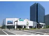 Minato-Mirai BMW