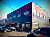 ガレージM3