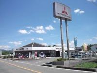 熊本三菱自動車販売