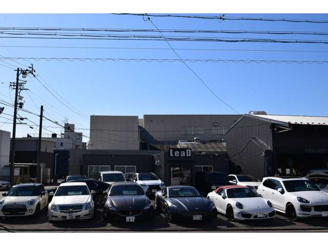 LeaD TOTAL AUTO SERVICE(リード)  お店紹介ダイジェスト 画像1