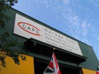 Garage Caps