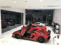 Rosso Cars