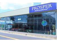 PROSPER international co.,ltd