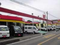 サン・カーショップ 商用車専門店