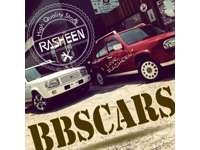 BBS CARS