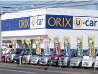 オリックスU-car