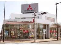 関東三菱自動車販売