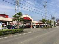 外車コーナー COW-COW店