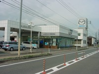 山口マツダ