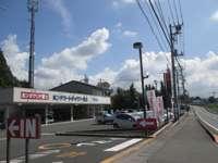 Honda cars 富士中央 (株)ホンダクリオ富士