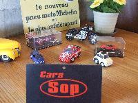 Cars SOP
