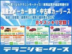 軽10万円専門店 中古車 テラニシモータース