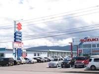 清水モーター商会