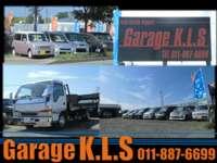 garage KLS