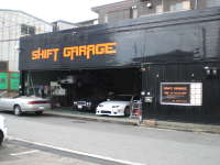 SHIFT GARAGE