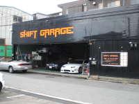 SHIFT GARAGE