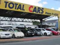 TOTAL CARS