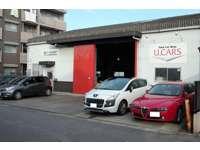 トータルカーショップ、U,CARS(ユーカーズ)!高品質&低価格を心掛けております!