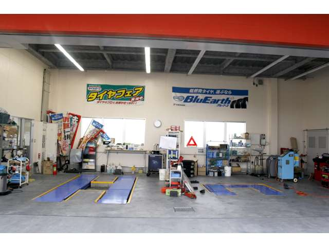 T's CAR NETWORKS 寺田商事 カーライフ守山店 お店紹介ダイジェスト 画像1