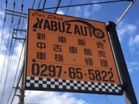 YABUZ AUTO