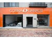 COBRA GARAGE
