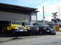 2nd GARAGE セカンドガレージ