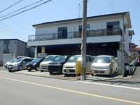 渡邊自動車