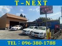 T-NEXT(ガレージアスリート)