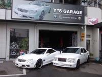 """Ys"""" GARAGE"""