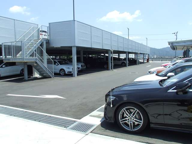 Kyoto BMW BMW Premium Selection京都南 お店紹介ダイジェスト 画像5