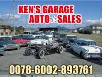 KEN'S GARAGE